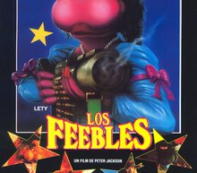 Meet the feebles poster 02