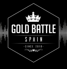 GOLD BATTLE REGIONAL BARCELONA 2017