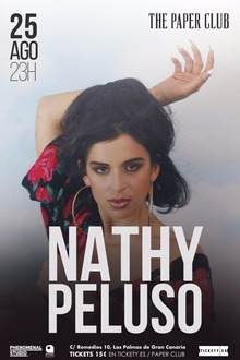 Nathy Peluso in The Paper Club