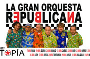La gran orquesta republicana en Madrid (+Kerman)