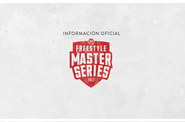 Freestyle Master Series Valencia