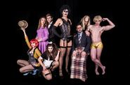 ROCKY HORROR MADNESS SHOW 23 FEBRERO VOL. 10