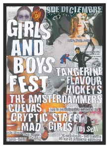 Girls & Boys Festival 2017