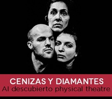 """Cenizas y diamantes"""
