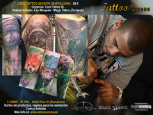 Cool Tattoo Session - 2 Junio 2018