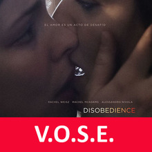 Disobedience (VOSE)