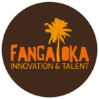 Logofangaloka innovation traz choco